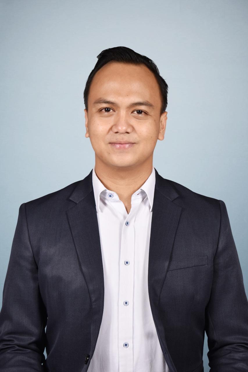 Dicky Pradipta