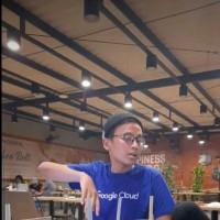 Ricky Ariansyah Ahmad Sugandi